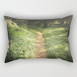 Divinity Rectangular Pillow