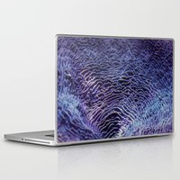underwater Laptop & iPad Skins featuring underwater  by Bunny Noir