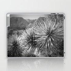 Joshua trees Laptop & iPad Skin