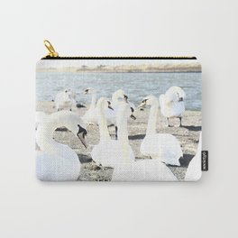 A royal gathering. Carry-All Pouch