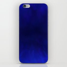 The Ocean Floor iPhone Skin