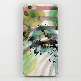 Infection iPhone Skin