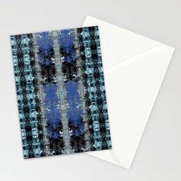 Bleached Ice Stationery Cards