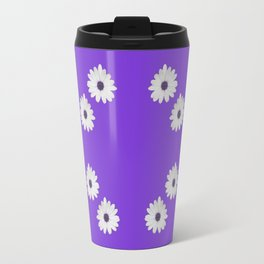 SOME FLOWERS Travel Mug