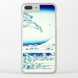 The Unchanging 200 and 20 years Clear iPhone Case