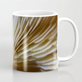 Mushroom Macro Coffee Mug