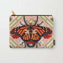 King of Insects Carry-All Pouch
