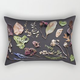 Botanical Collection Rectangular Pillow