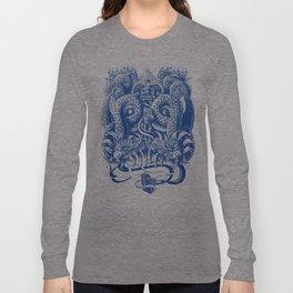 Tlaloc Long Sleeve T-shirt