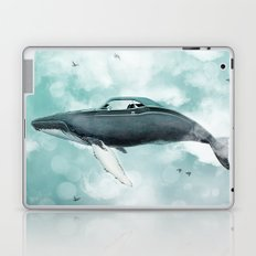Humpback Camaro Laptop & iPad Skin