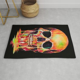 Dye Out Rug