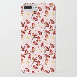 dragon kiris~ iPhone Case