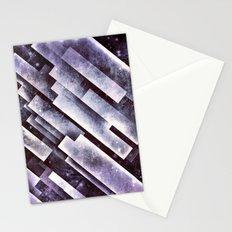 byy fyr nww Stationery Cards