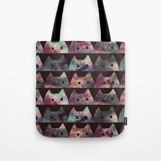 cat-302 Tote Bag