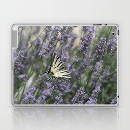 Papilio Machaon Laptop & iPad Skin