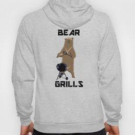 Bear Grills Hoody