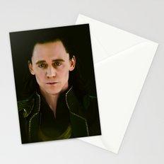 Power is my Aphrodisiac Stationery Cards