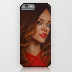 Rihanna iPhone 6s Slim Case