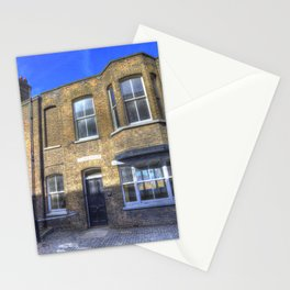 House Mill Bow London Stationery Cards