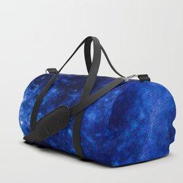 Sapphire Duffle Bag