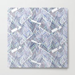 Abstraction 2 Metal Print