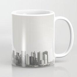 New York City Habor Coffee Mug
