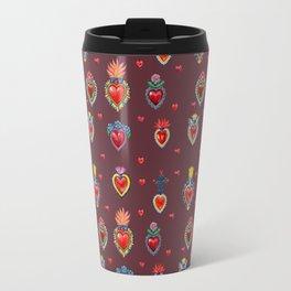 My Heart's Desire Travel Mug