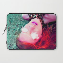 Another Red Head  Laptop Sleeve