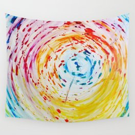 Soul Unbound Wall Tapestry