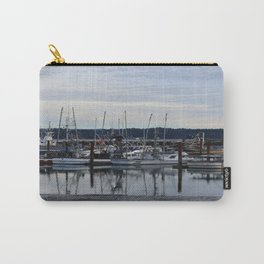 On the dock Carry-All Pouch