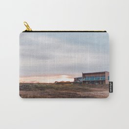 Iceland Sunset Carry-All Pouch