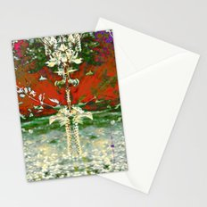 Blooming Ballet Stationery Cards