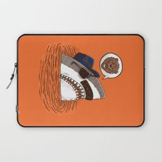 Da Chicago Shark Laptop Sleeve