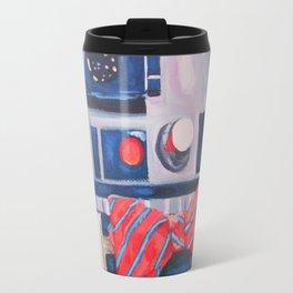 Bow2-Tie2 Travel Mug