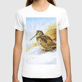 Winter Woodcock - Digital Remastered Edition T-shirt