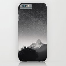 Himalayas at Night iPhone 6s Slim Case