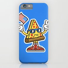 Pizza Party iPhone 6s Slim Case