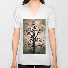 The Coming Storm Unisex V-Neck