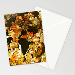 Leaved Stationery Cards