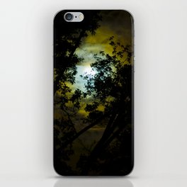 Forest Moon iPhone Skin