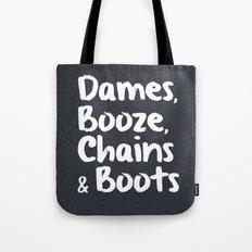 Dames Tote Bag