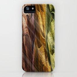 Ausrine iPhone Case