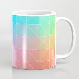 Gradient Coffee Mug