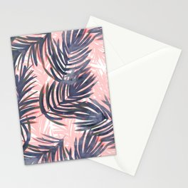 Palms Explosion Stationery Cards