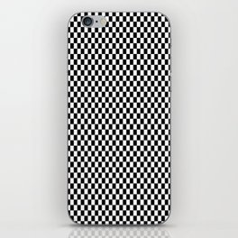 Chess Board iPhone Skin
