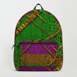 sakura  branches a gift of love Backpack