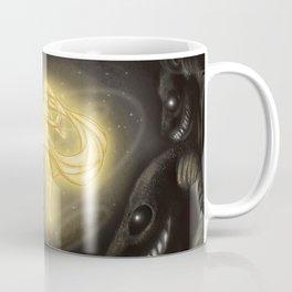 The Light in the Dark Coffee Mug