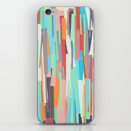 This City iPhone & iPod Skin