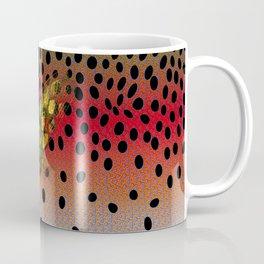 Dry Fly Rainbow Coffee Mug