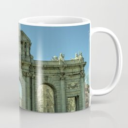 Puerta de Alcala Coffee Mug